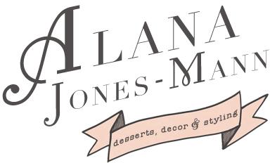 Alana Jones-Mann