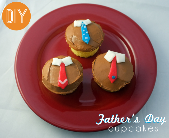 fathersdaycupcakes