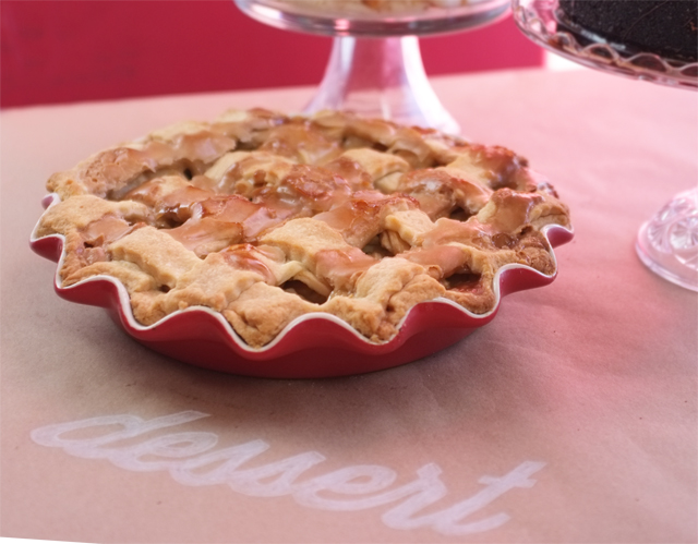 AJM thanksgiving apple pie_640