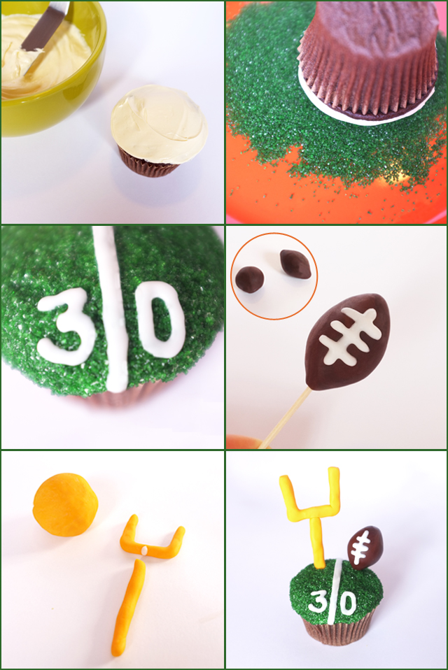 AJM Football Cupcakes_Steps_web