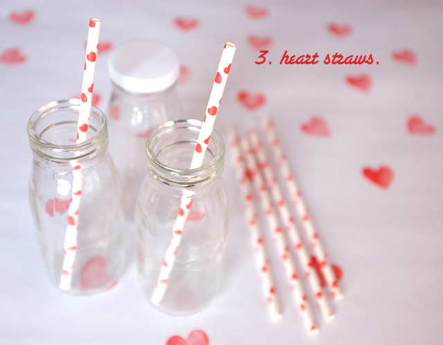 heart straws_valentines table