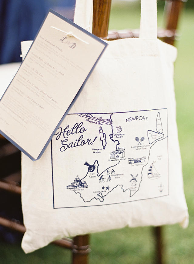 Auslander Wedding_Tote and Program_lo
