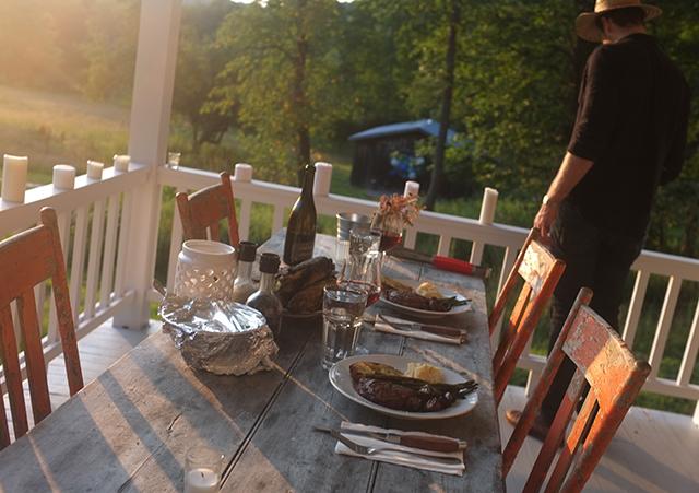 Birthday Dinner1