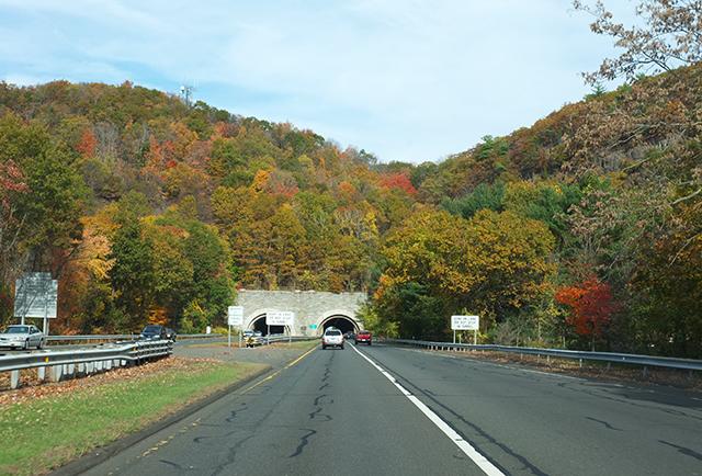 Connecticut Drive