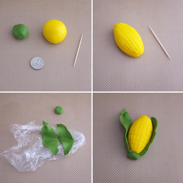 Corn DIY