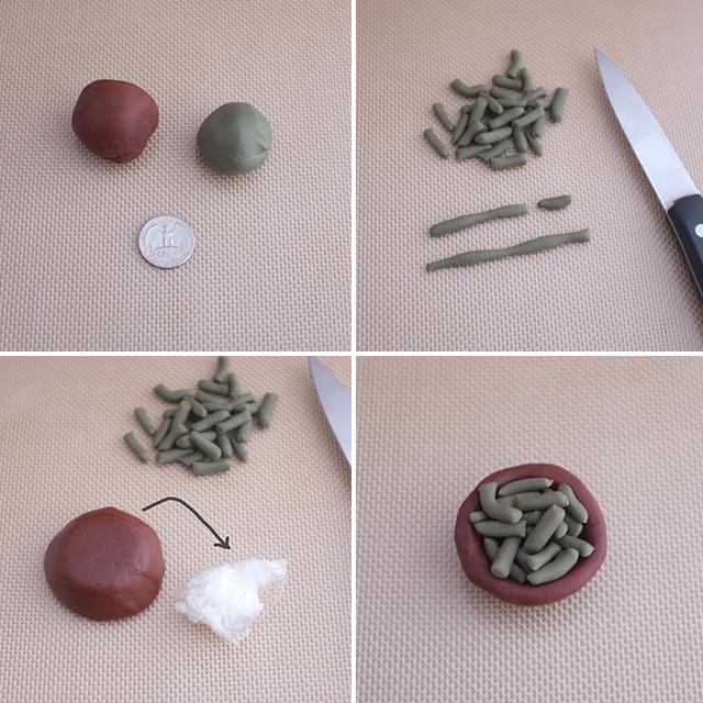 Green Bean DIY