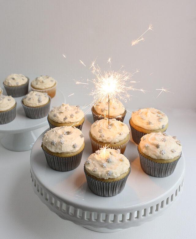 Baked Goods Birthday Party Diy Desserts