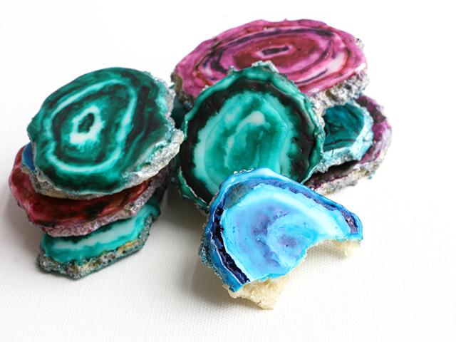Stone Cut Cookies