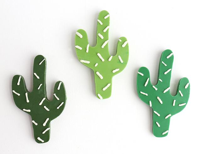 Cacti Chocolates