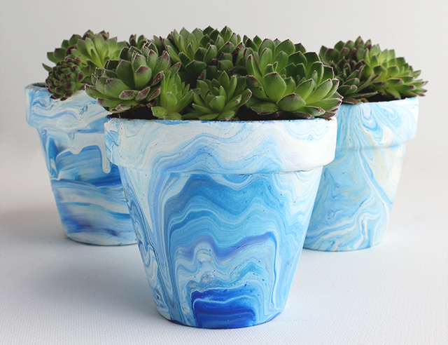 DIY Terra Cotta Pots_2
