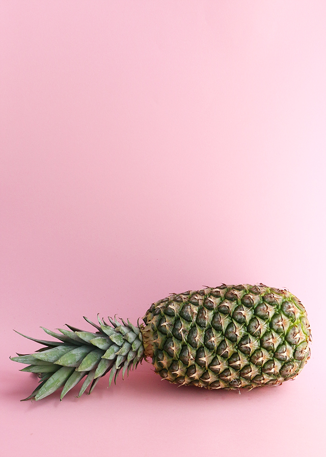 Pineapple Down