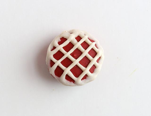 Pie Macaron