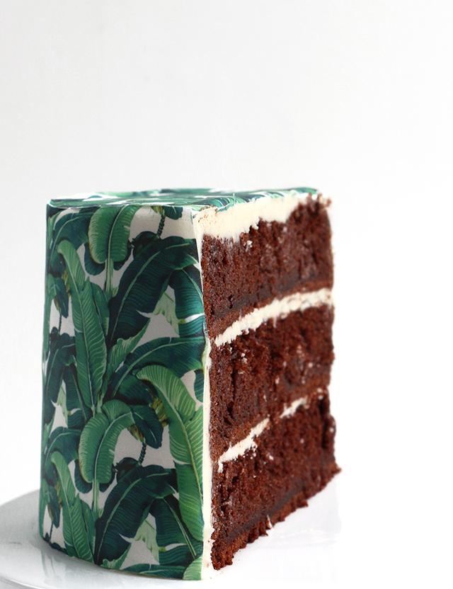Wallpaper Cake 3