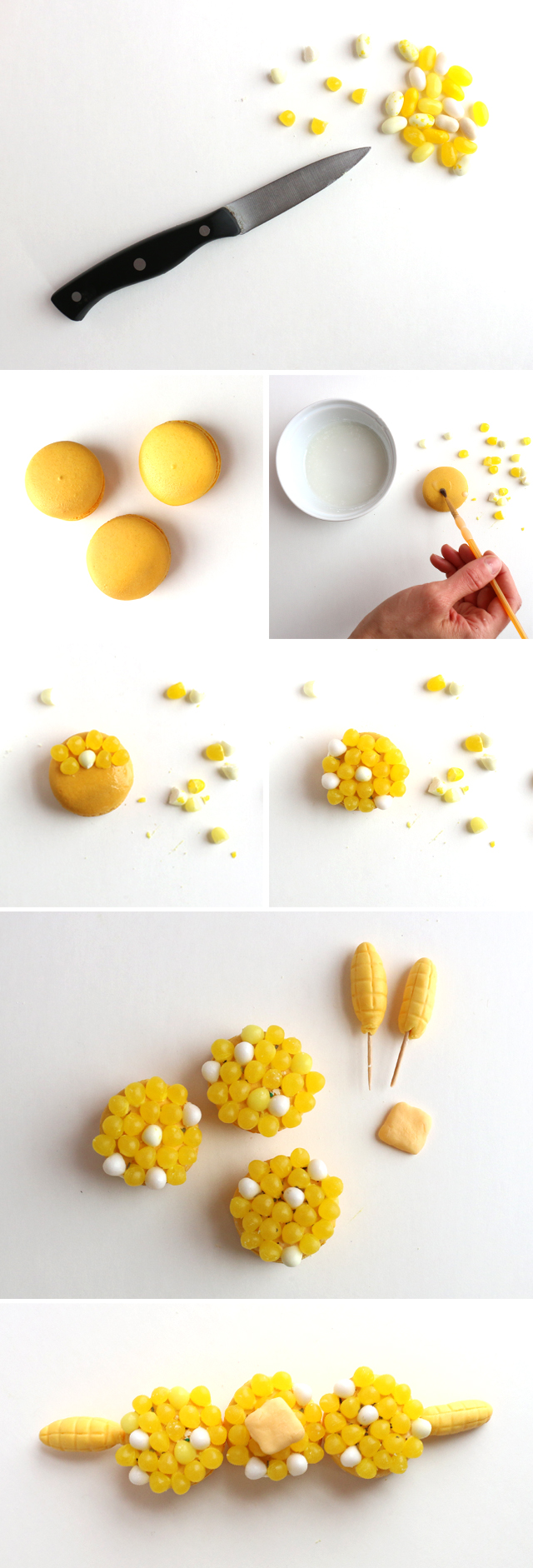 corn on the cob diy