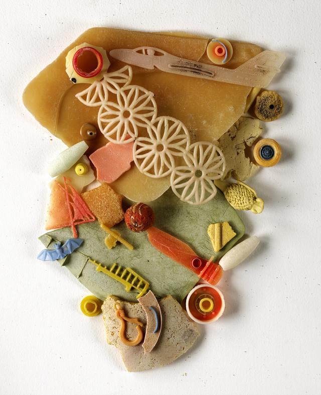 Selby Plastic Art 2