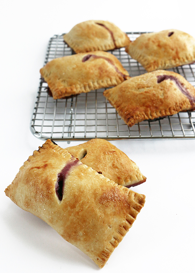 Delicious Hand Pies