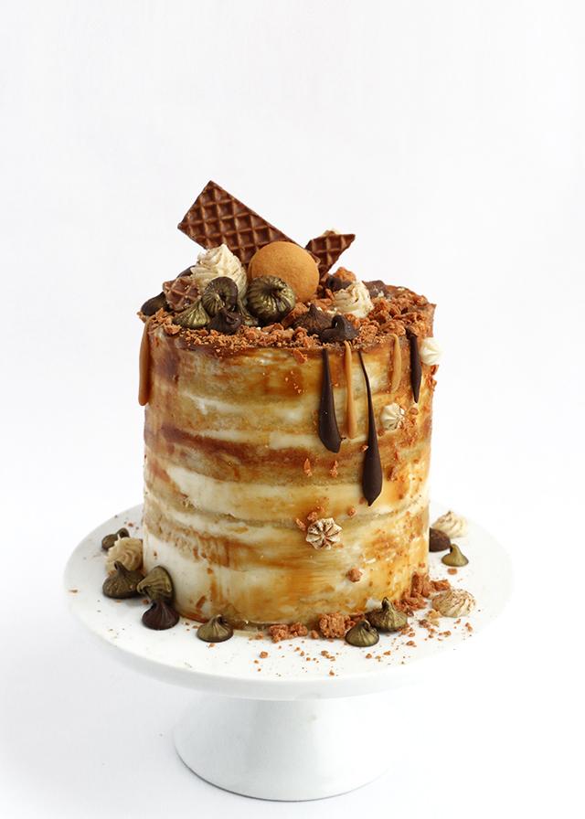 Anatomy of a Fall Cake Alana JonesMann