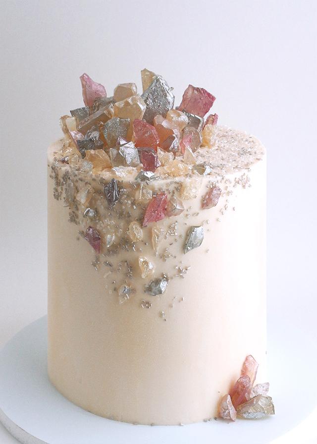 How Do U Make Rock Cakes