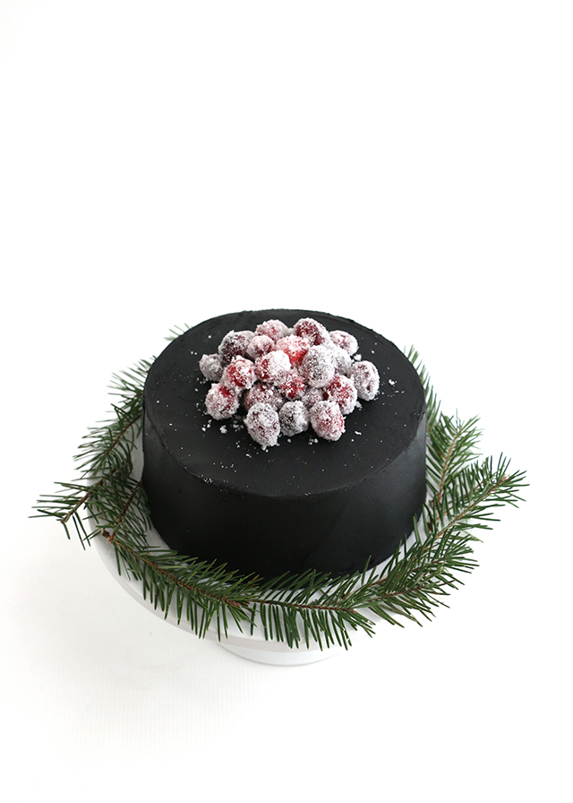 Holiday Cake 4