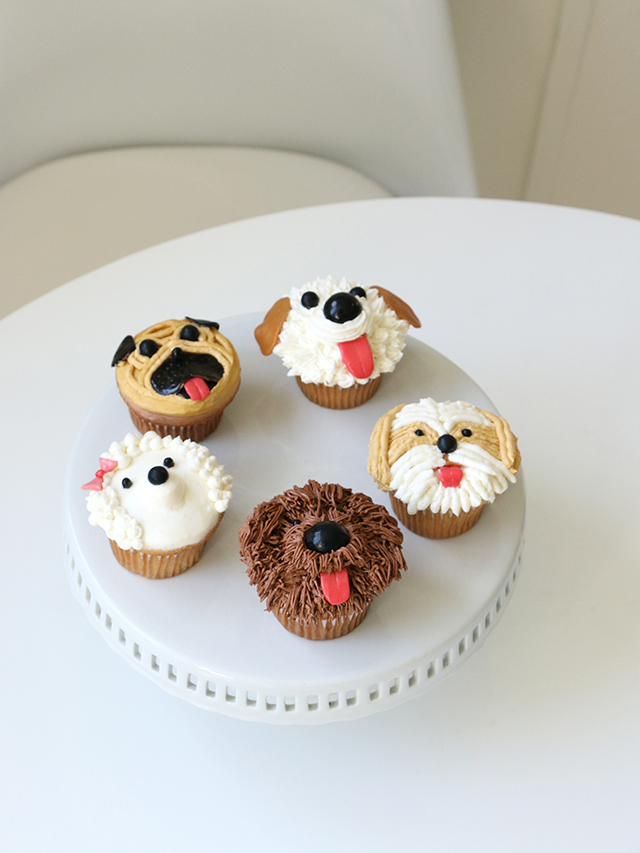 How To Make A Dog Cake For Dogs