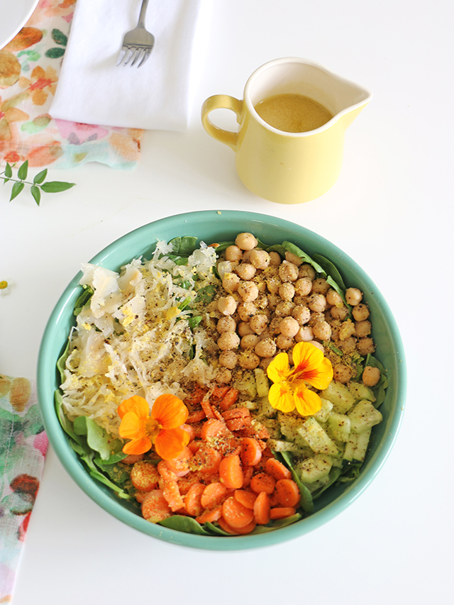 Mothers Day Salad
