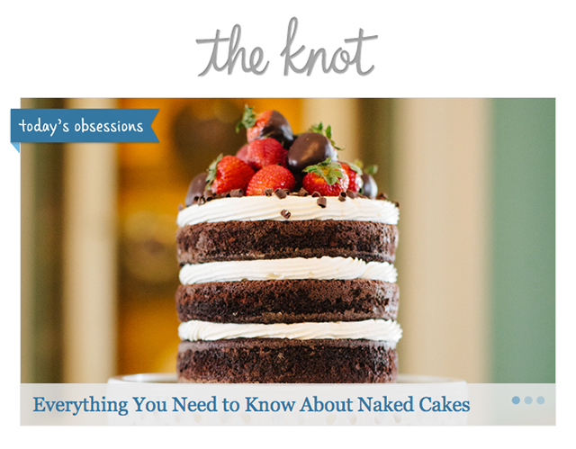 the knot wedding cakes brooklyn cakes with the knot alana jones mann 20857
